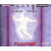 Floaters by J A Konrath