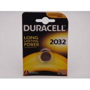 Duracell DL2032 baterie litiu 3V BLISTER 1