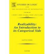 Realizability: Volume 152 by Jaap Van Oosten