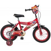 "Bicicleta copii Toimsa Cars 14"""