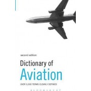 Dictionary of Aviation: Over 5,500 Terms Clearly Defined by David Crocker