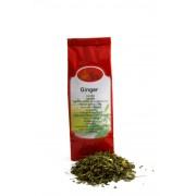 Ceai Verde Ginger 100g