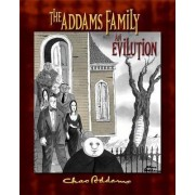 Addams Family the an Evilution A180 by H.Kevin Miserocchi