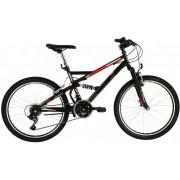 Bicicleta copii DHS Terrana 2445 - model 2016