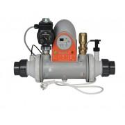 Intercambiador de Calor Heat Line Equipado Plus
