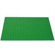 Placa de baza verde LEGO din setul LEGO Classic