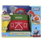 Thomas & Friends R9620 - Miniconjuntos Portatiles Thomas (Mattel)