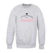 Sweater - Kind - Grijs - 2jaar