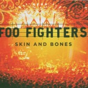 Foo Fighters - Skin And Bones (0828768885727) (1 CD)