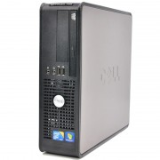 Dell OptiPlex 780 SFF 2Go 250Go