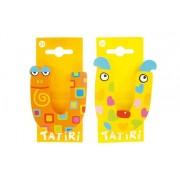 Tatiri houten letter U