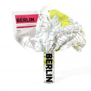 Palomar - Crumpled City Map - Berlin