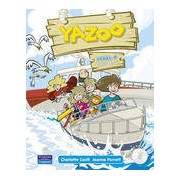 Yazoo. Level 4. Pupil's Book with CD