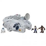Hasbro Playskool Heroes Star Wars Millennium Falcon