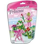 PLAYMOBIL Spring Fairy Princess with Pegasus Play Set