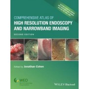 Comprehensive Atlas of High Resolution Endoscopy and Narrowband Imaging