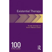 Existential Therapy by Susan Iacovou