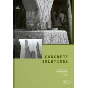 Concrete Solutions 2011 by Michael Grantham