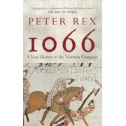 1066 by Peter Rex