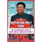 The Invitation-Only Zone by Robert S. Boynton