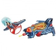 Superman Man of Steel Flight Speeders Superman Strike Ship