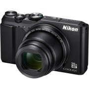 Nikon coolpix a900 - colore nero - 2 anni di garanzia