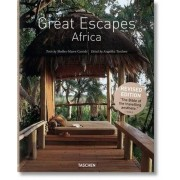 Vv.Aa. Great Escapes Africa. Updated Edition (Jumbo)