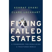 Fixing Failed States by Ashraf Ghani