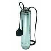 Lowara Ásott kút szivattyú SC 207 CG L27 230V