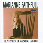 Marianne Faithfull - Very Bestof (0042282048226) (1 CD)