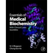 Essentials of Medical Biochemistry by N.V. Bhagavan