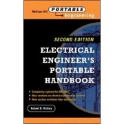 Electrical Engineer's Portable Handbook by Robert H. Hickey