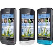 Refurbished Nokia C503 Mobile - (6 Months Gadgetwood Warranty)