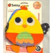 Carte plus puisor Sassy