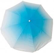Parasol Tie And Dye Anti-Uv 140 Cm Fixe Coloris Aléatoire
