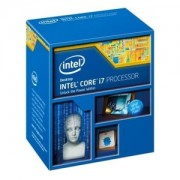 Procesor Intel Core i7-4770S Haswell, 3.1GHz, socket 1150, Box, BX80646I74770S