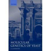 Molecular Genetics of Yeast by John R. Johnston