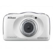 Nikon Coolpix S33 (biały) - Raty 50 x 8,78 zł- dostępne w sklepach