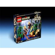 Lego Star Wars Naboo Swamp Episode 1