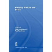 Housing, Markets and Policy by Peter Malpass