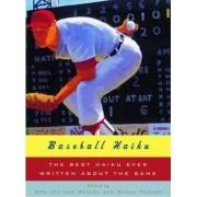 Baseball Haiku by Cor Van Den Heuvel