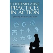 Contemplative Practices in Action by PhD Thomas G. Plante