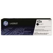 HP C8543X Toner Black (43X), 30.000 pagini