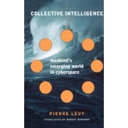 Collective Intelligence by Pierre Levy