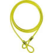 Abus COBRA 10/200 lime - Cable alargador