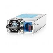 HPE Fuente de Poder para Servidor Platinum Hot Plug, 460W, para ProLiant