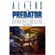 Aliens Vs. Predator Omnibus: V. 2