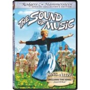 SOUND OF MUSIC 45TH ANIVERSARY EDITION DVD 1965