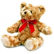 Keel Toys 20 cm oso tradicional con la cinta