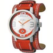 EOS New York SPEEDWAY Watch Orange 12S
